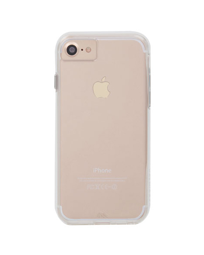 [CASE.MATE] naked tough clear case iPhone 7/6S/6