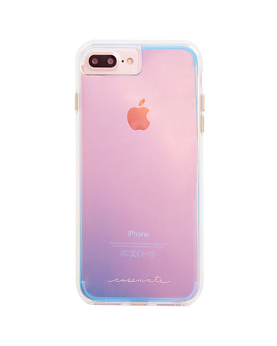 [CASE.MATE] naked tough iridescent case iPhone 7+/6S+/6+