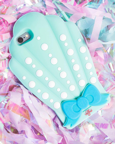 [VALFRE] shell 3D caseiPhone 6S+/6+