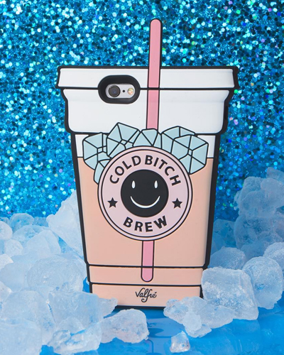 [VALFRE] cold bitch brew 3D caseiPhone 8/7