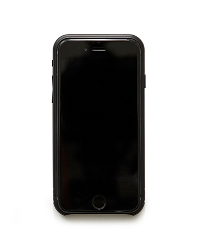 [SQUAIR] the edge black caseiPhone 7/6S/6