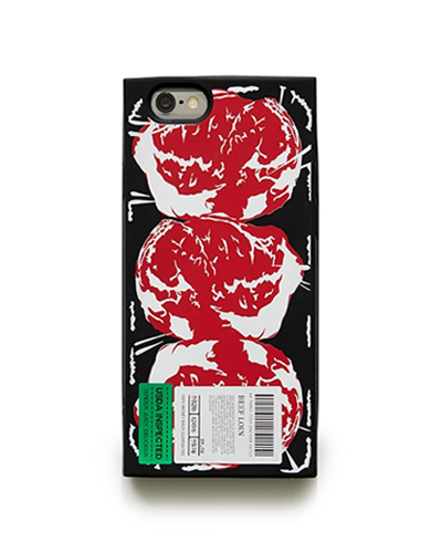 [O.FACTORY] beef loin caseiPhone 6S/6
