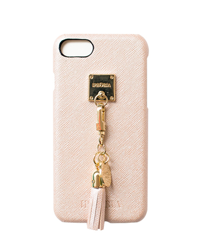 [IPHORIA] lining rose golden caseiPhone 8/7