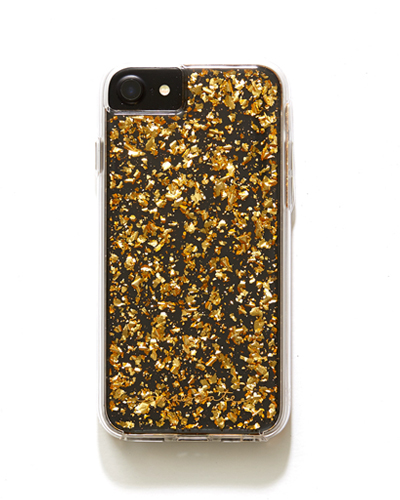 [CASE.MATE] karat gold & clear caseiPhone 7/6S/6