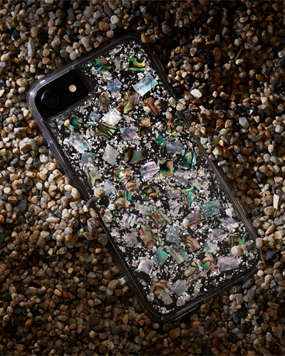[CASE.MATE] karat mother of pearl caseiPhone 7+/6S+/6+