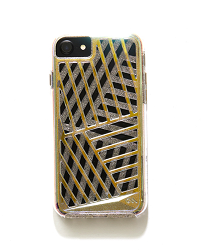 [CASE.MATE] tough layers cage iridescent caseiPhone 7/6S/6