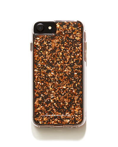 [CASE.MATE] karat rose gold caseiPhone 7/6S/6