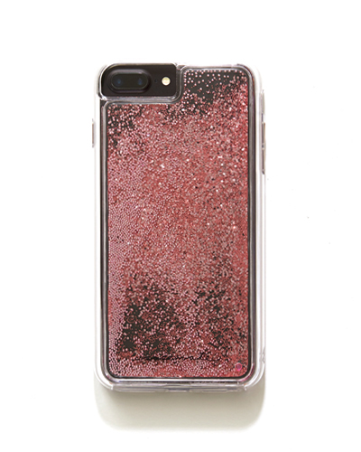[CASE.MATE] waterfall rose gold caseiPhone 7/6S/6