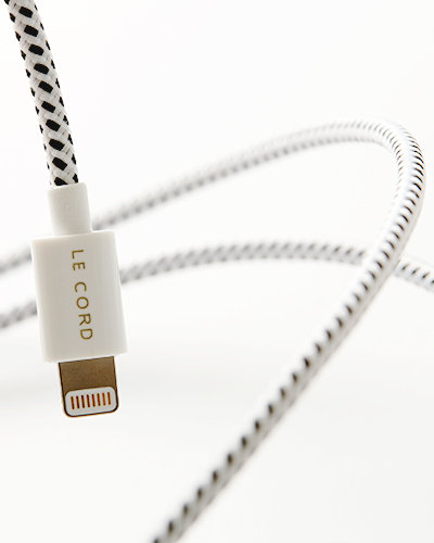 [LE CORD] USB charge crouwel cable&nbsp
