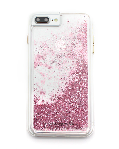 [CASE.MATE] WATERFALL - ROSE GOLDiPhone 8/7